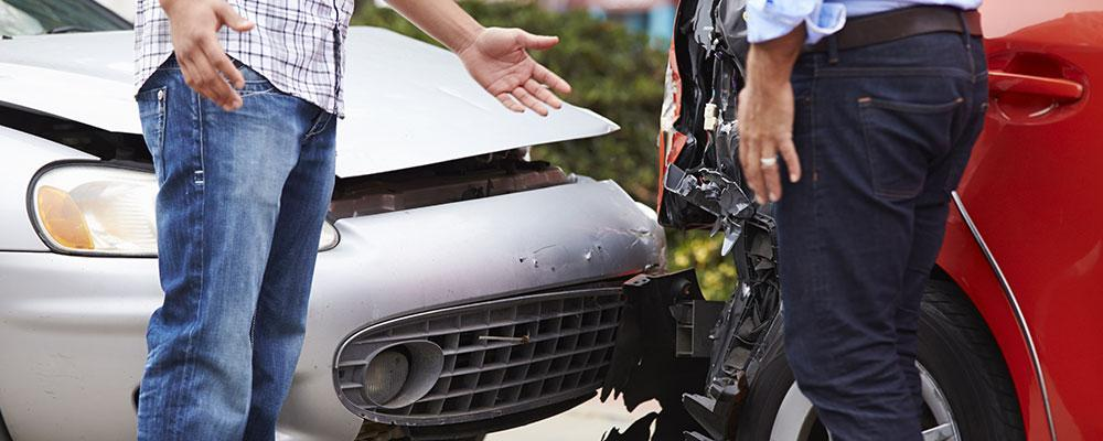 Kaneville Car Accident Attorney
